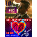 Suddenly / RED SOUL BLUE DRAGON/EXILE ATSUSHI / RED DIAMOND DOGS