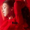 ONE SHOT, TWO SHOT - The 1st Mini Album/BoA