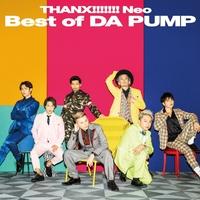 THANX!!!!!!! Neo Best of DA PUMP/DA PUMP