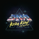 KODA KUMI LIVE TOUR 2018 ~DNA~ SET LIST/倖田來未