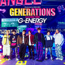 G-ENERGY/GENERATIONS from EXILE TRIBE