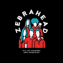 All My Friends are Nobodies/Zebrahead