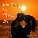 Love Story for Piano Vol.1/ezHealing