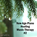 New Age Piano Healing Music Therapy Vol.2/ezHealing