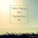 Piano Pieces for Relaxation Vol.1/ezHealing