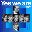 Yes we are/三代目 J Soul Brothers from EXILE TRIBE