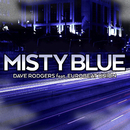MISTY BLUE/DAVE RODGERS feat. Eurobeat Union