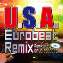 U.S.A. Eurobeat Remix (Remixed by DAVE RODGERS)/DA PUMP