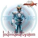 Individual-System/TETRA-FANG