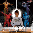 Perfect-Action~Double-Action Complete Collection~/V.A.