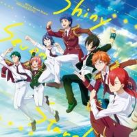 Shiny Seven Stars!