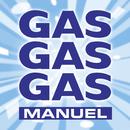 GAS GAS GAS/MANUEL