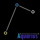Aquarius/Tetsuyamin