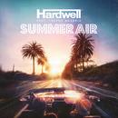 Summer Air (feat. Trevor Guthrie)/Hardwell