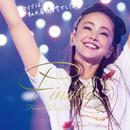 namie amuro Final Tour 2018 ~Finally~ at Tokyo Dome 2018.6.3/安室奈美恵