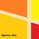 Nameless note/HALBOY