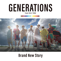 AAC/Brand New Story/GENERATIONS from EXILE TRIBE