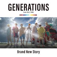 【主題歌】Brand New Story