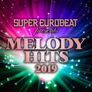 SUPER EUROBEAT presents MELODY HITS/VARIOUS ARTISTS