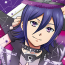 KING OF PRISM -Shiny Seven Stars- マイソングシングルシリーズ 「Shiny Stellar/Overnight Sensation ~時代はあなたに委ねてる~」/涼野ユウ(cv.内田雄馬)