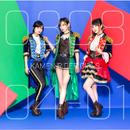 030804-01/仮面ライダーGIRLS
