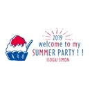 LIVE welcome to my SUMMER PARTY!! 2019/磯貝サイモン