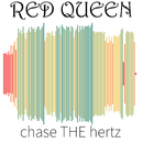 RED QUEEN/chase THE hertz