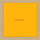 leaving meaning/Swans
