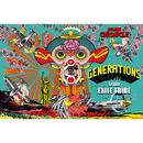 SHONEN CHRONICLE/GENERATIONS from EXILE TRIBE