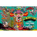 SHONEN CHRONICLE/GENERATIONS