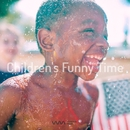 Children's Funny Time/Various Artists