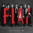 PLAY - The 8th Album/SUPER JUNIOR