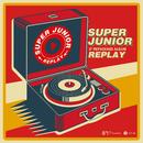 REPLAY - The 8th Repackage Album/SUPER JUNIOR