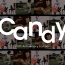 Candy Single Collection -15th Anniversary Edition-/Candy