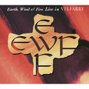EARTH, WIND & FIRE LIVE IN VELFARRE/Earth,Wind & Fire
