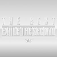 ハイレゾ/EXILE THE SECOND THE BEST/EXILE THE SECOND