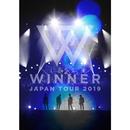 WINNER JAPAN TOUR 2019/WINNER