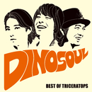 DINOSOUL -BEST OF TRICERATOPS-/TRICERATOPS