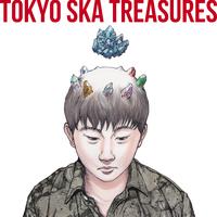 TOKYO SKA TREASURES ~ベスト・オブ・東京スカパラダイスオーケストラ~/東京スカパラダイスオーケストラ