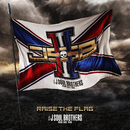 RAISE THE FLAG/三代目 J Soul Brothers from EXILE TRIBE