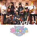 """わーすた STUDIO LIVE """"ゆうめいに、にゃる!!!!!"""" VOL.2/わーすた"""
