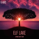 ELF LAKE~spring night BGM~/G-axis sound music