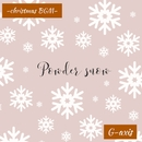 Powder snow~christmas BGM~/G-axis sound music
