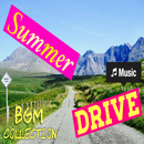 Summer Drive Music-BGM collection-/G-axis sound music