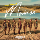 Movin' on/三代目 J Soul Brothers from EXILE TRIBE