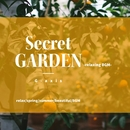 Secret GARDEN~relaxing BGM~/G-axis sound music