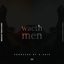 Wacth men -break'in track music-/G-axis sound music