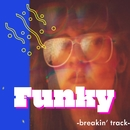 Funky -break'in track-/G-axis sound music