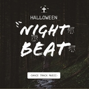 Night beat -halloween dance track music-/G-axis sound music
