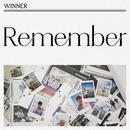 Remember -KR EDITION-/WINNER